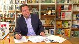 "Radu Dinescu: ""We want EU road transport completely liberalised"""