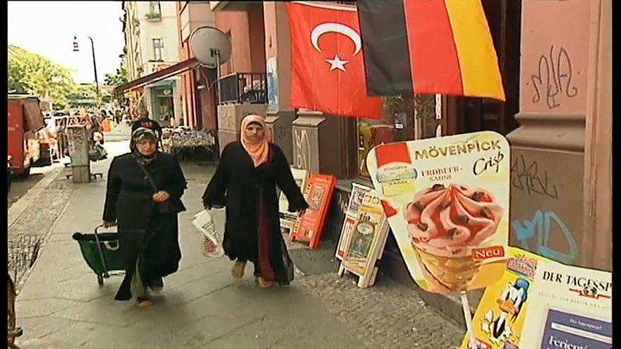 """Türkische Wahlreaktionen: """"Die Rassisten haben gewonnen"""""""