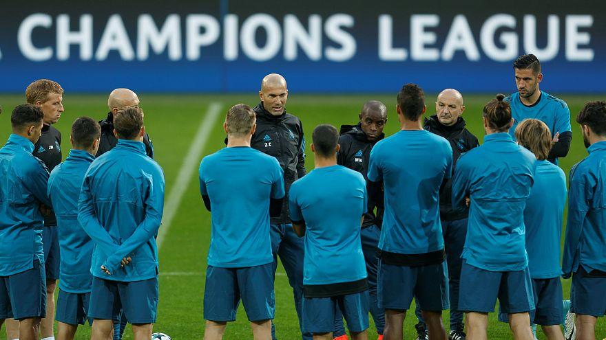 Champions League: Για το πρώτο «τρίποντο» ο ΑΠΟΕΛ