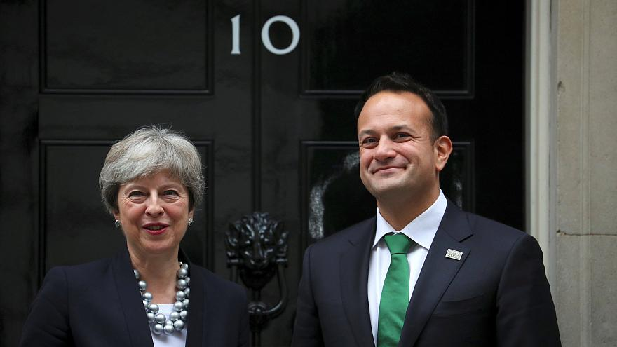 Brexit: «Αγκάθι» τα ιρλανδικά σύνορα