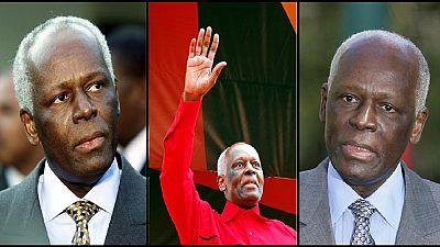 Profile: Angola's Eduardo dos Santos – Guerilla fighter to democratic president