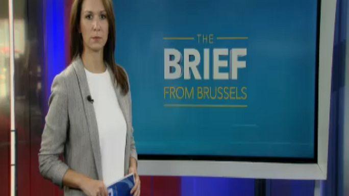 """""""Breves de Bruxelas"""": após as eleições, que espera a UE de Merkel?"""