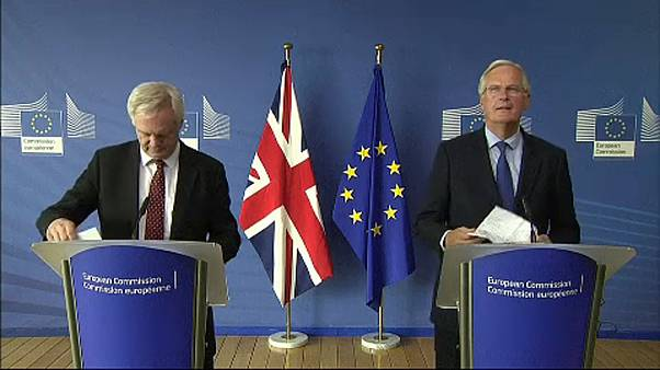 Brexit: az EU ragaszkodik a saját feltételeihez