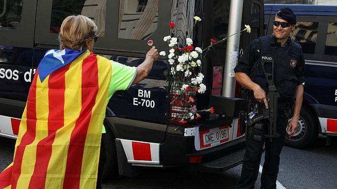 El desafío independentista catalán: ¿Cómo hemos llegado hasta aquí?