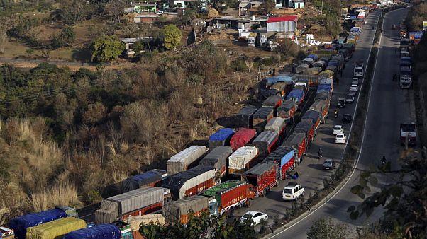 مليون ونصف المليون قتيل في حوادث الطرقات بالهند