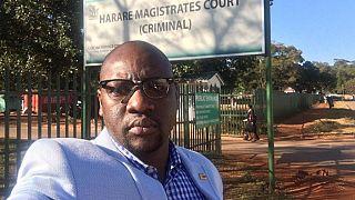 Zimbabwe : l'opposant Mawarire plaide non coupable de tentative de renversement du gouvernement