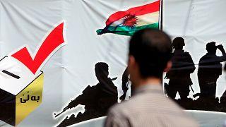 Curdistão foi a votos pela independência do Iraque
