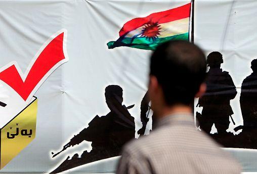 Κουρδικό δημοψήφισμα: Συντονισμένες πιέσεις απο Άγκυρα - Τεχεράνη - Βαγδάτη