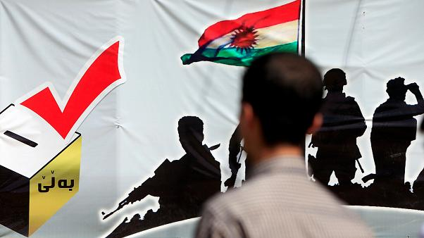Independence vote for Iraqi Kurds