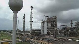 Algeria's economic situation deteriorates