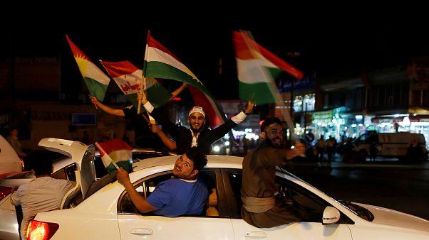Nach Kurden-Referendum: Feststimmung und Sorge in Irak