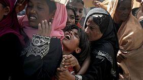 Myanmar soykırım suçlamalarını reddetti