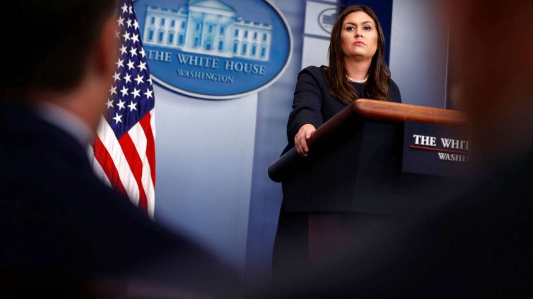 White House rejects N.Korea 'war declaration' claim