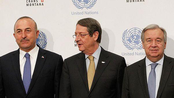 Κυπριακό: Συγκεκριμένη ατζέντα όταν επαναρχίσουν οι συνομιλίες!