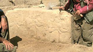 I sigilli degli ittiti, importante scoperta archeologica in Turchia