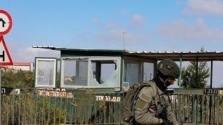 3 Tote nach Schießerei im Westjordanland
