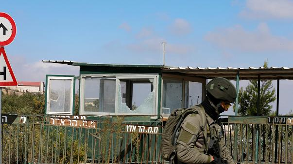 Batı Şeria: Filistinli saldırgan 3 İsrailli yerleşimciyi öldürdü