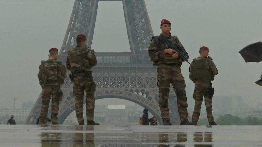French parliament debates new terror legislation