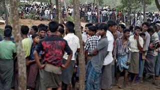 """""""مسؤولية ميانمار عن جرائم ضد الإنسانية بحق مسلمي الروهينغا"""""""