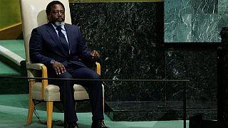 Kabila drops hint that he could contest next elections