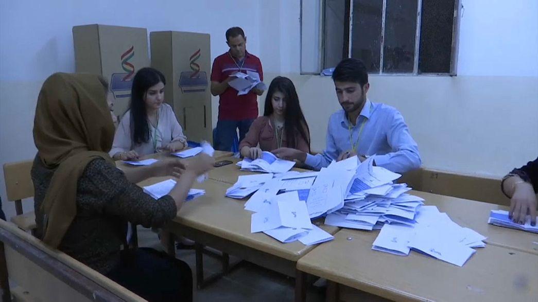 Nő a feszültség a kurd népszavazás után