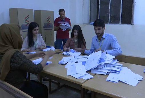 Kurdistan iracheno: plebiscito per l'indipendenza