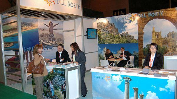 Rum yönetiminden KKTC'deki otellerde kalmak isteyen turistlere yasak