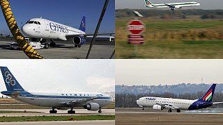 Ευρώπη: Η εξαφάνιση των εθνικών αερογραμμών