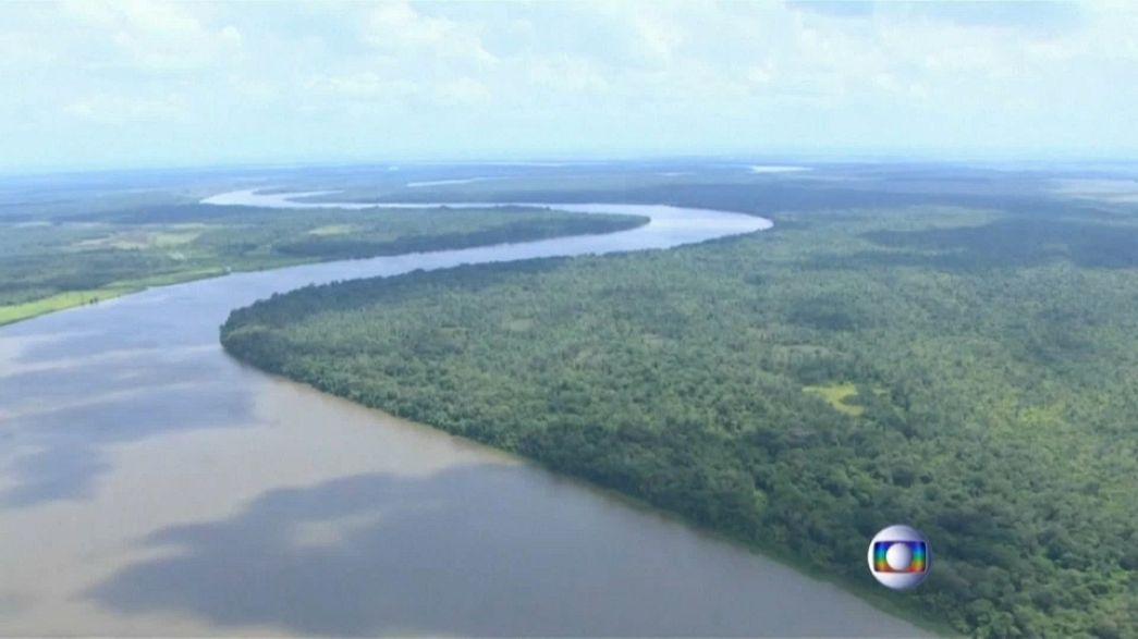 Brésil : la réserve Renca en Amazonie sera préservée