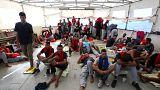 Έκθεση κόλαφος από το ΣτΕ για τις συνθήκες μεταχείρισης μεταναστών στην Ελλάδα