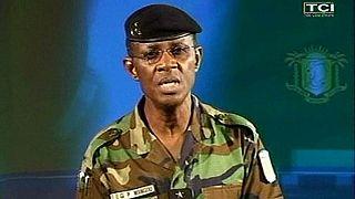Procès Gbagbo : l'ancien général Mangou charge Laurent Gbagbo et évoque le rôle de Jacob Zuma et dos Santos