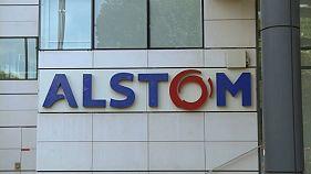 Aria di nozze tra Alstom e Siemens