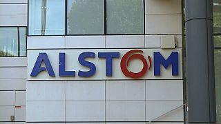 Alstom e Siemens formam novo gigante da construção ferroviária