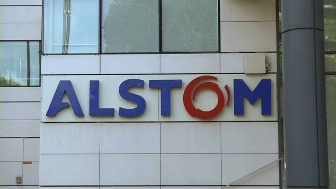 Siemens and Alstom merge rail assets