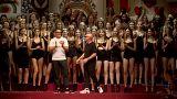 Milano Moda Donna : Beauté finale
