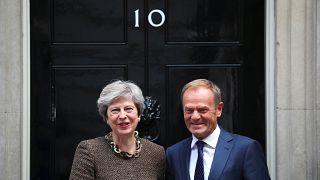 Britannia közelít a realitásokhoz
