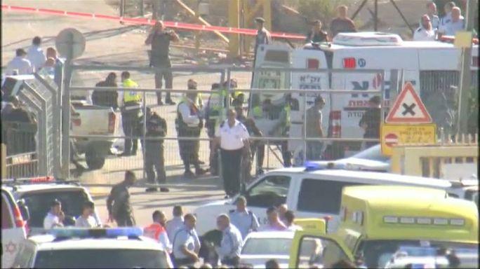 A Palesztin Hatóságot okolja Netanjahu a merényletért