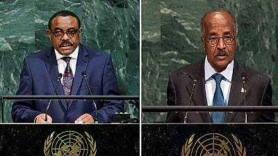 Ethiopia's occupation of Eritrea, threat to Horn of Africa: U.N. told