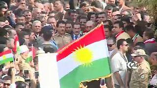 Kik a kurdok?