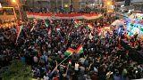 Iraks Kurdengebiete nach dem Referendum: Zentralregierung fordert Übergabe der Flughäfen