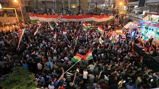 Iraque aperta o controlo nas fonteiras curdas