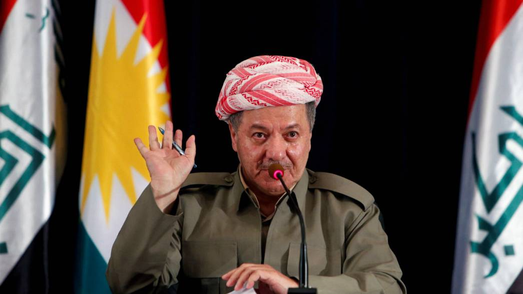 Kurdistan: Barzani tende la mano a Baghdad