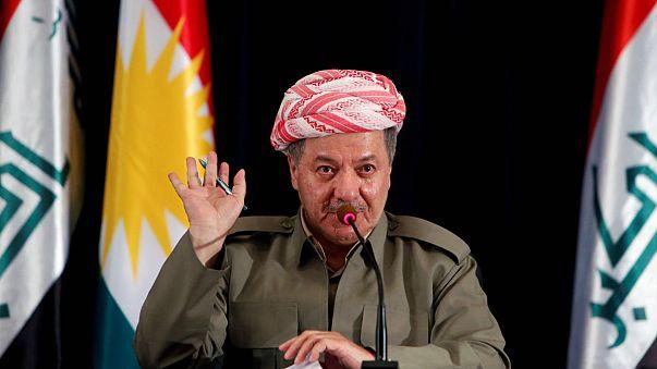 Barzani tiende la mano a Bagdad tras el ultimátum de Al Abadi