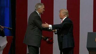 Kikapott az elnök embere