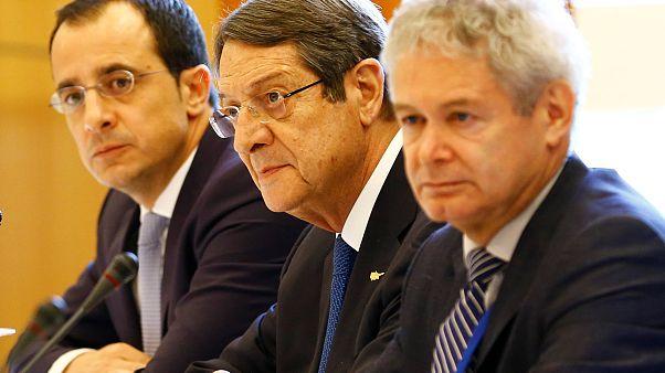 Κύπρος: «Η Τουρκία δεν είναι έτοιμη, αυτή τη στιγμή, για επανέναρξη των συνομιλιών»