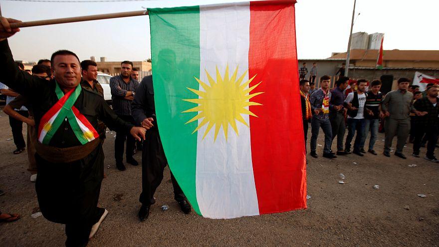 ضغوط من كل جانب على حكومة إقليم كردستان العراق بعد الاستفتاء