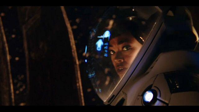 Attenti, ritorna l'astronave Enterprise