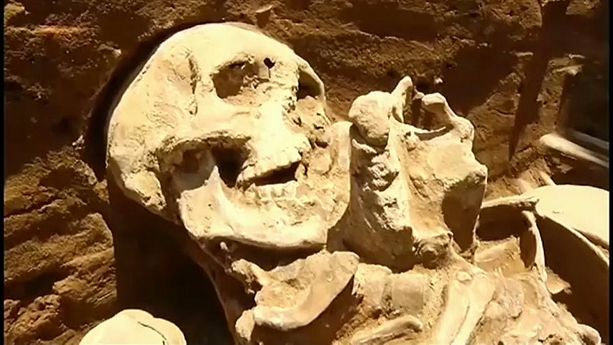 Peru: scoperta archeologica risalente alla civiltà Sicán