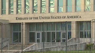 Külügyi csúcs a rejtélyes havannai diplomata-megbetegedésekről