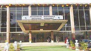 """Cameroun : l'Assemblée nationale dénonce une """"tentative de partition"""" du pays"""
